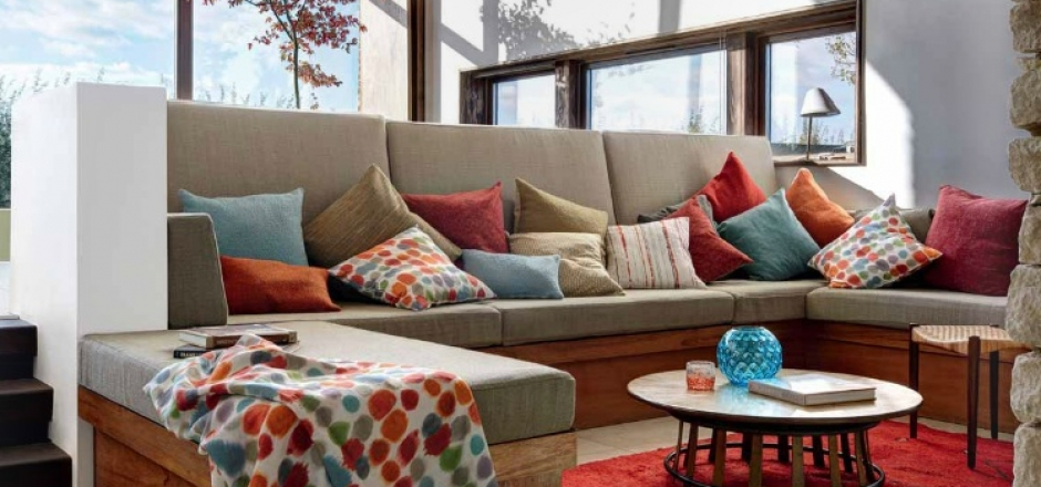 Mark Alexander 2013 New Fabric and Wallpaper Collections