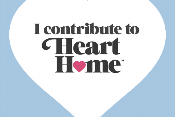 Guest Blogging for Heart Home Magazine
