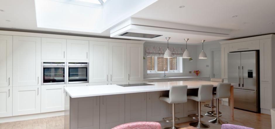 Interior Design Hildenborough