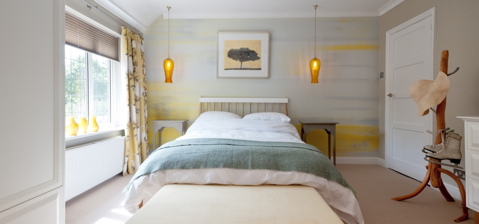Interior Design Oxted