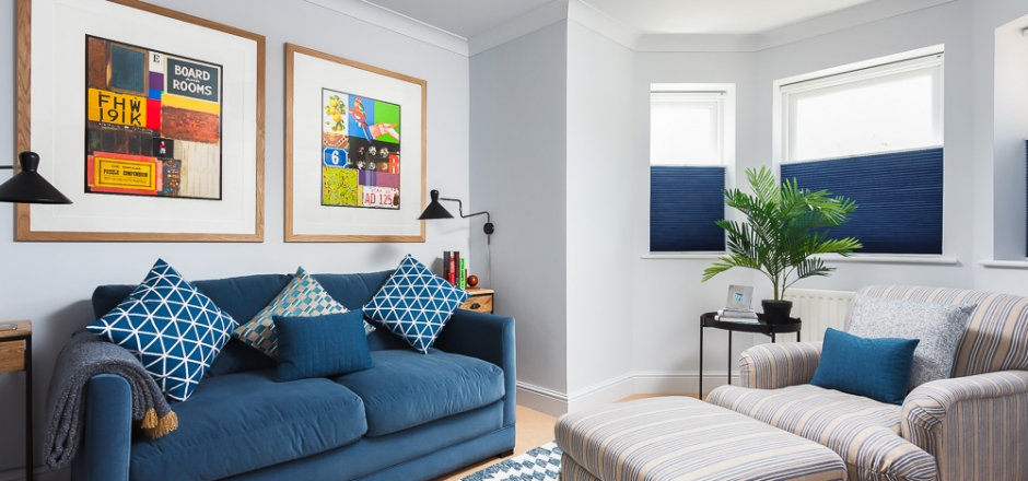 Interior Design Ightham