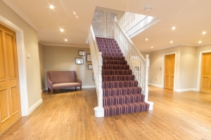 Helen and Andy's Hallway