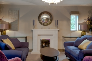Tunbridge Wells Living Room