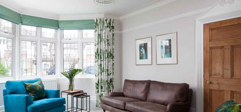 Interior Design Beckenham & Home Furnishing