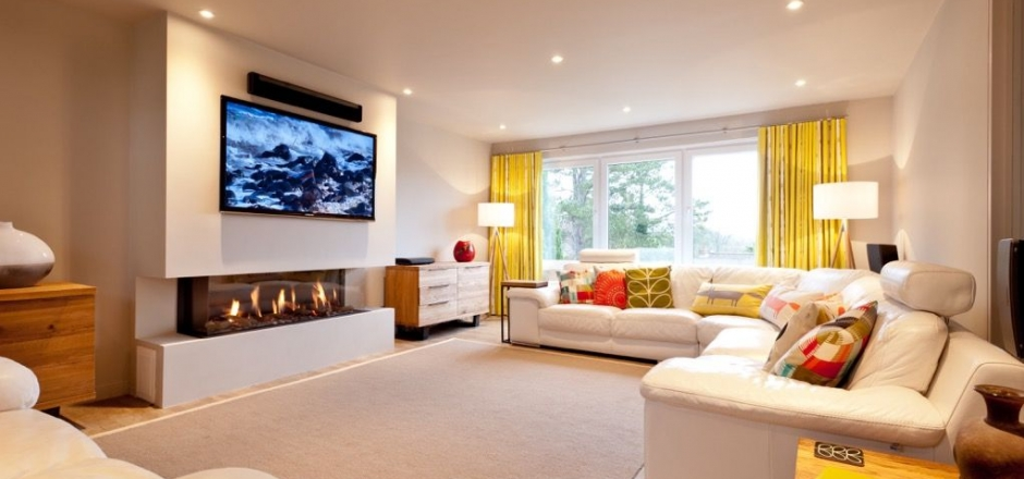 Interior Design Lingfield