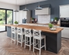 Suzi and Dan's Stunning Kitchen Space