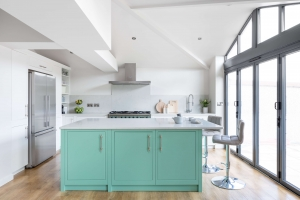 Susanna and Glyn's Mint Kitchen