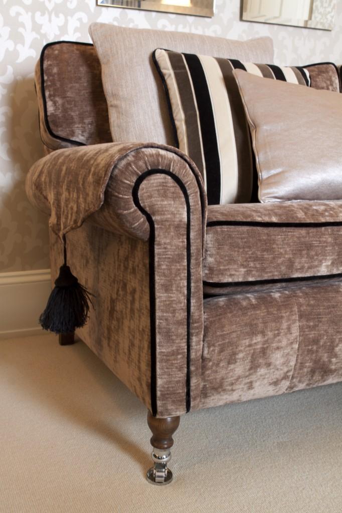 Bespoke Sofa Interior Design