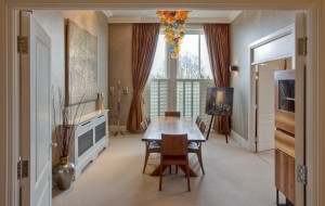Interior Design in East Grinstead