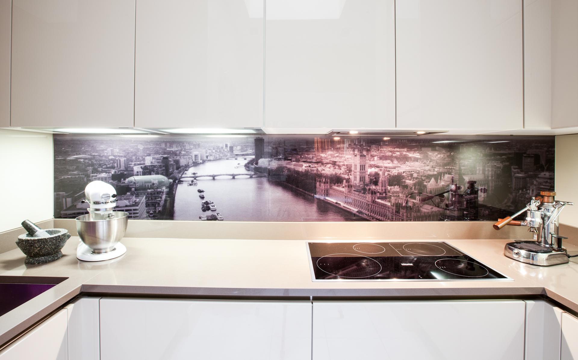 Kitchen interior design kitchens furnished by anna for Splashback kitchen designs
