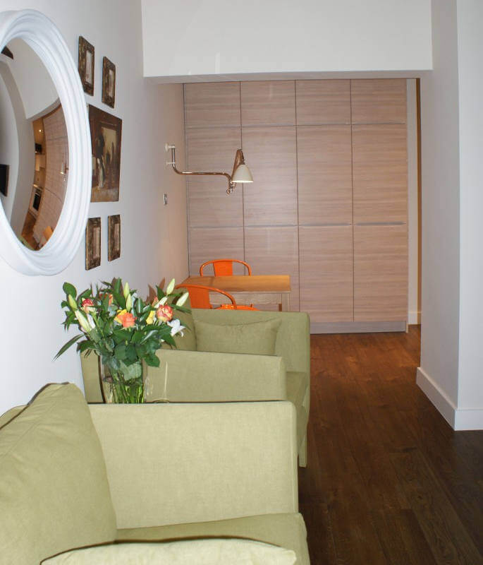 Harrogate Apartment Interior Design