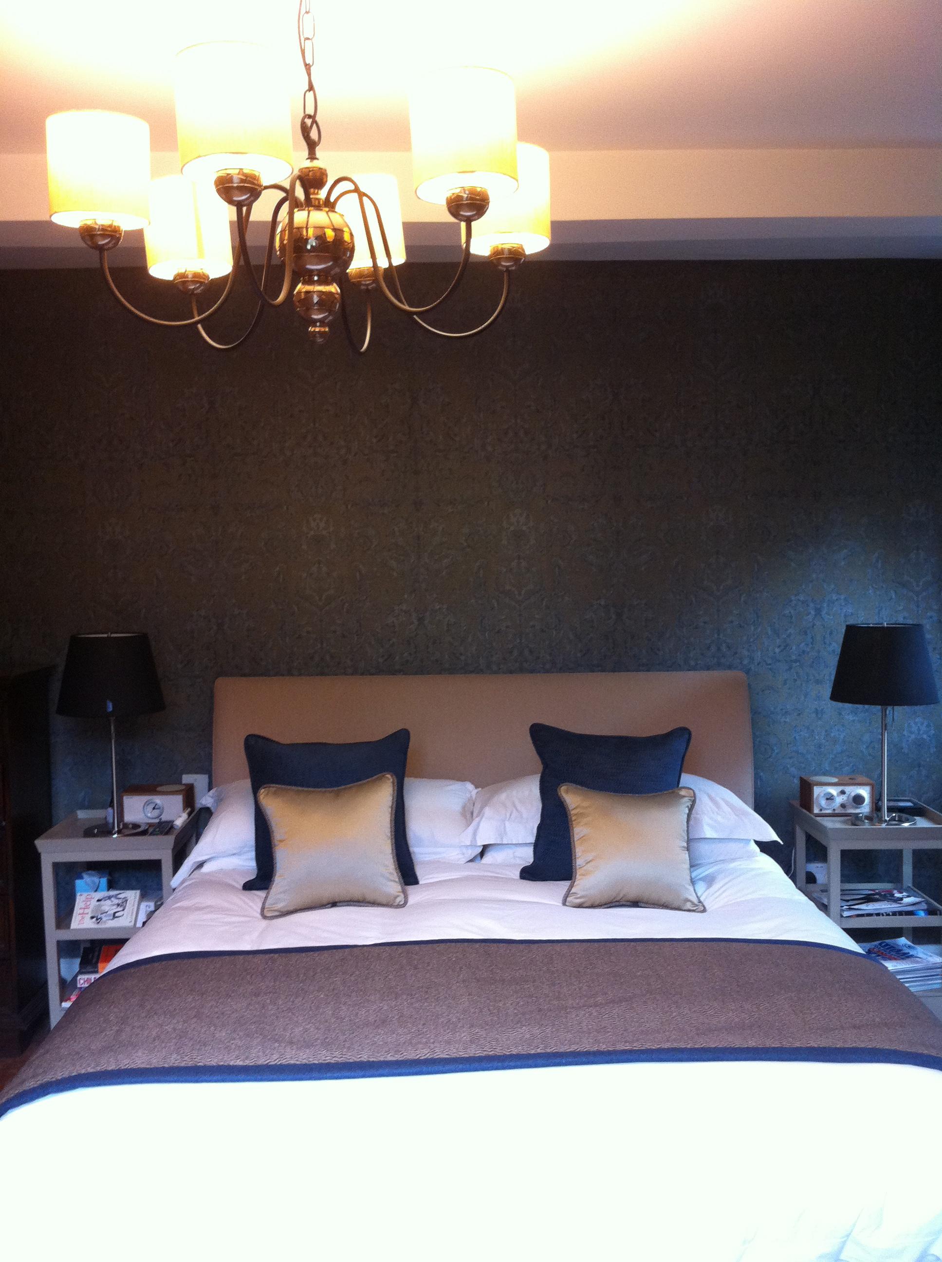 Kate's Bedroom