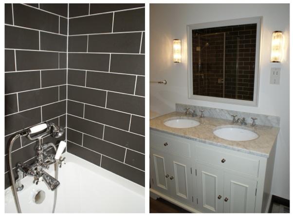 Bathroom Interior Design Croydon
