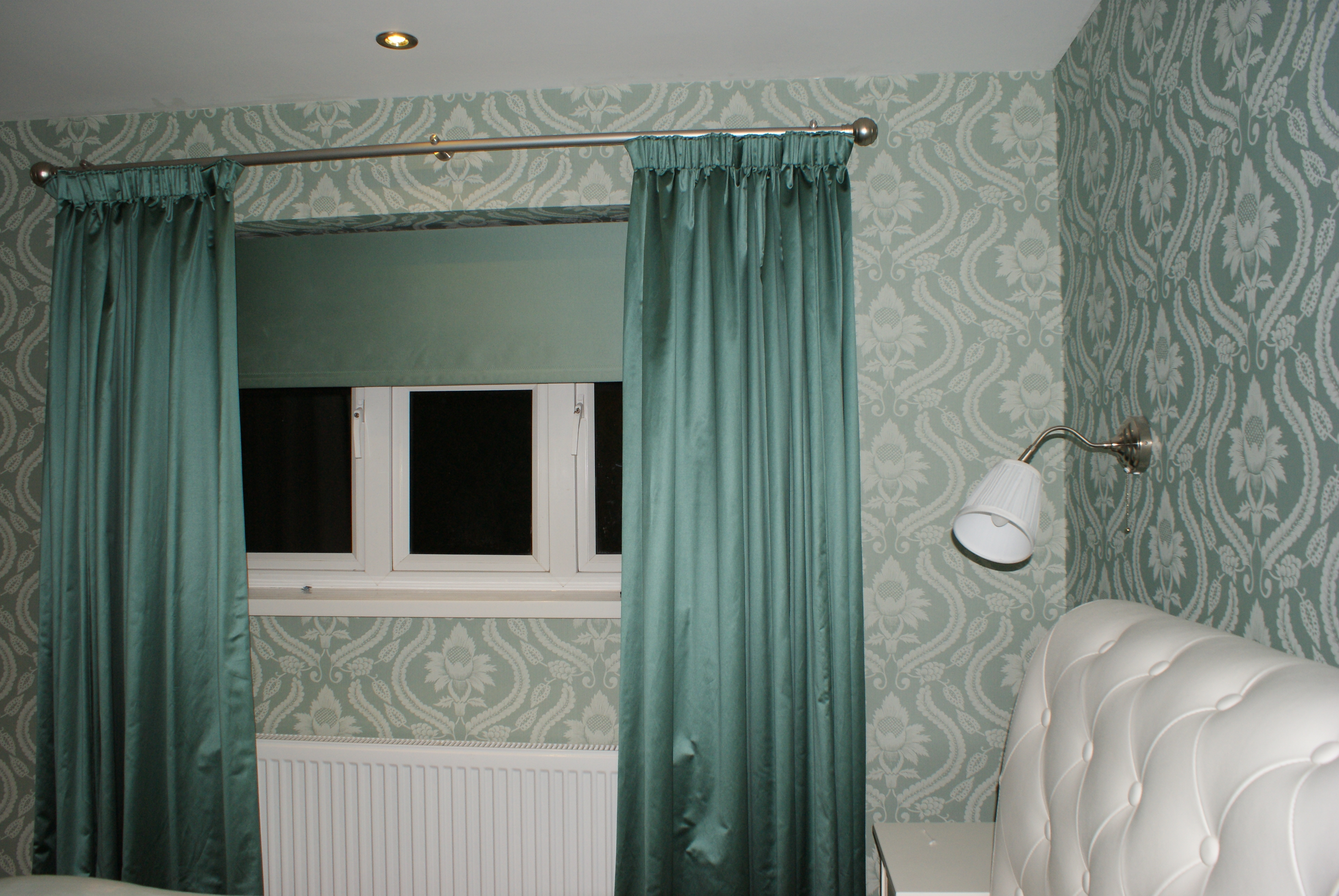 Made To Measure Curtains Tonbridge Furnished By Anna
