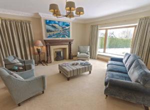 Lounge Interior Design Tunbridge Wells