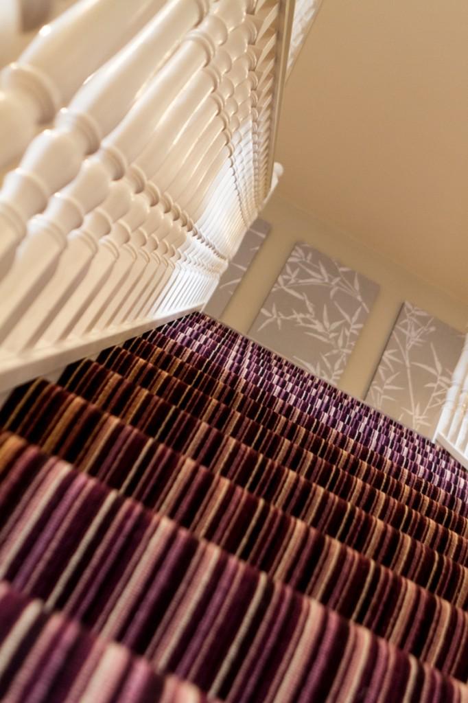 staircase carpet ideas