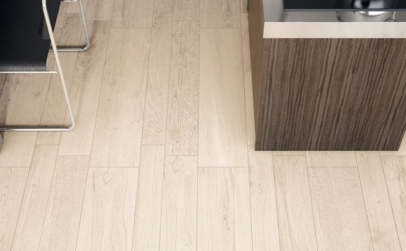 Getting Creative With Wood Flooring Beautiful Interiors Furnished