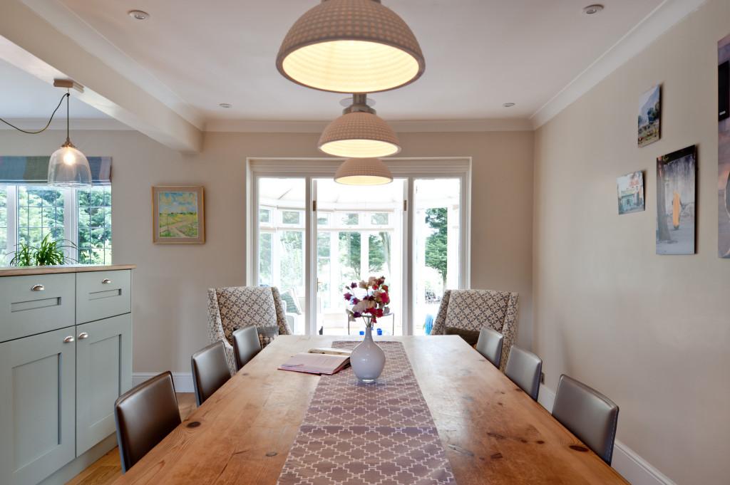 Dining Room Interior Design Maidstone