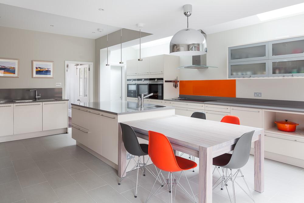 Stunning Kitchen Interior Design