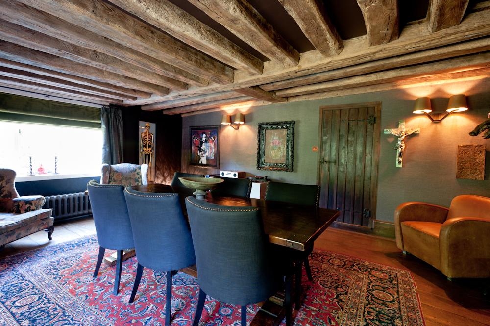 Unique Interior Designs