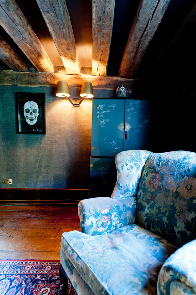Unique Home Interior Design